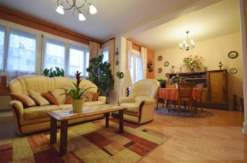 Vente appartement Nanterre 359000€ - Photo 1