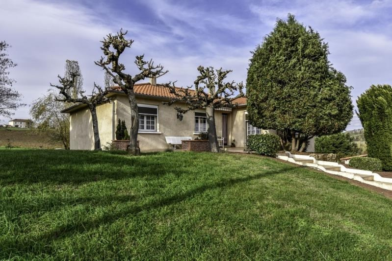 Vendita casa St benoit de carmaux 210000€ - Fotografia 10