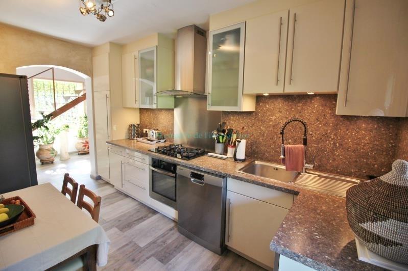 Vente maison / villa Saint cezaire sur siagne 516800€ - Photo 15
