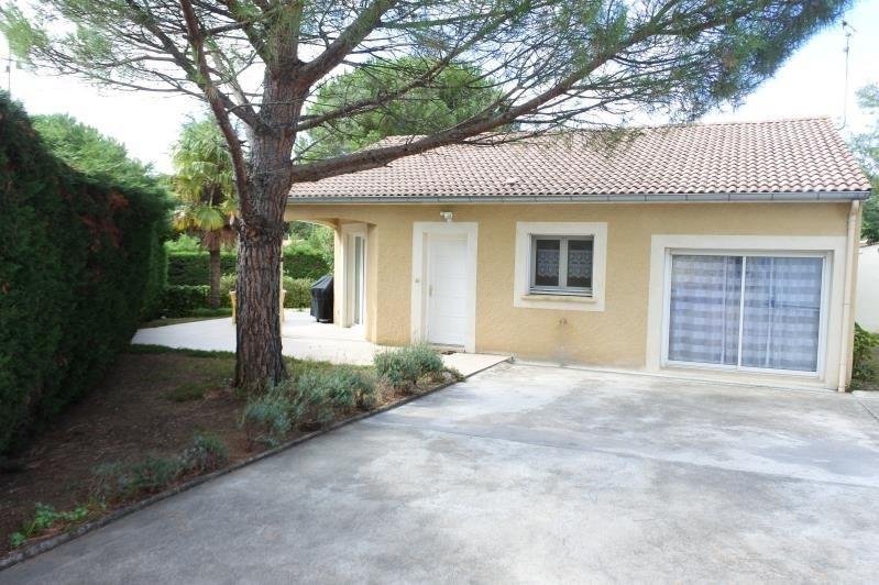 Vente maison / villa Romans sur isere 269500€ - Photo 1