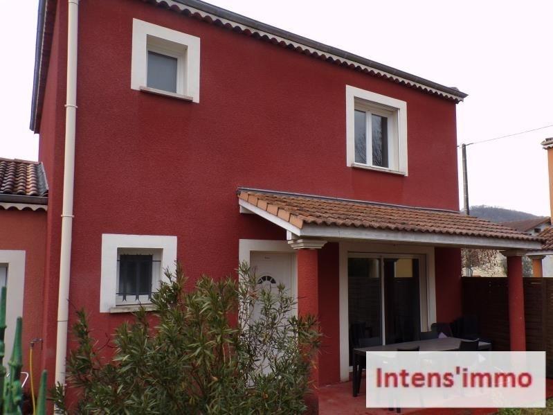 Sale house / villa Romans sur isere 194000€ - Picture 1