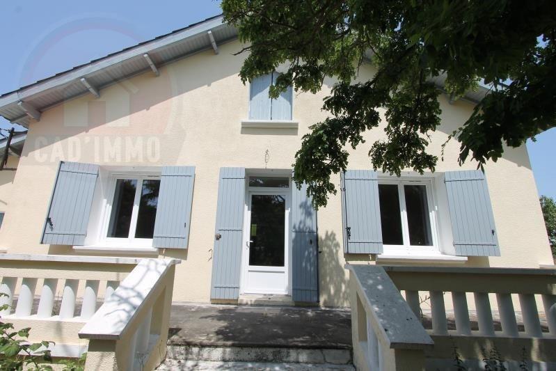 Vente maison / villa Cuneges 119000€ - Photo 1