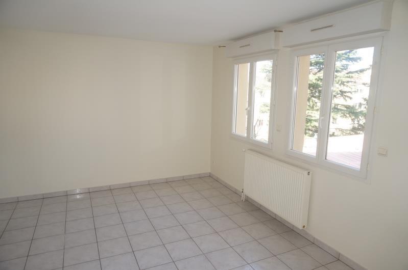 Vente appartement Vienne 209000€ - Photo 4