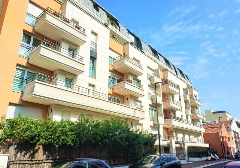 Revenda apartamento Suresnes 695000€ - Fotografia 1