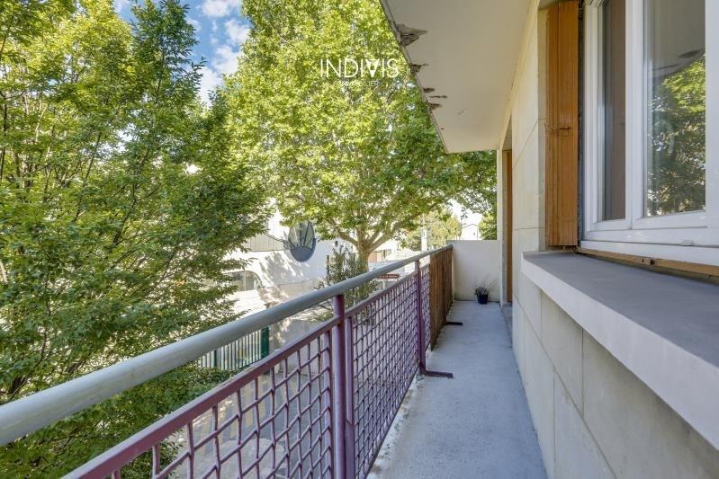 Vente appartement Bois colombes 420000€ - Photo 7