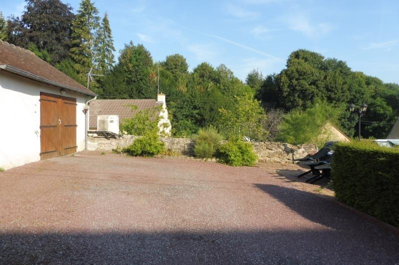 Sale house / villa Mortagne au perche 75000€ - Picture 3