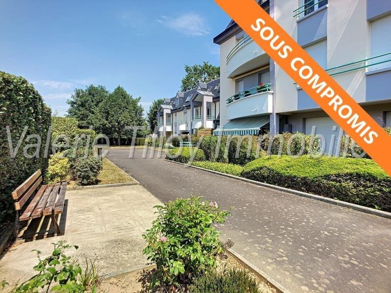 Vente appartement Bruz 127000€ - Photo 1