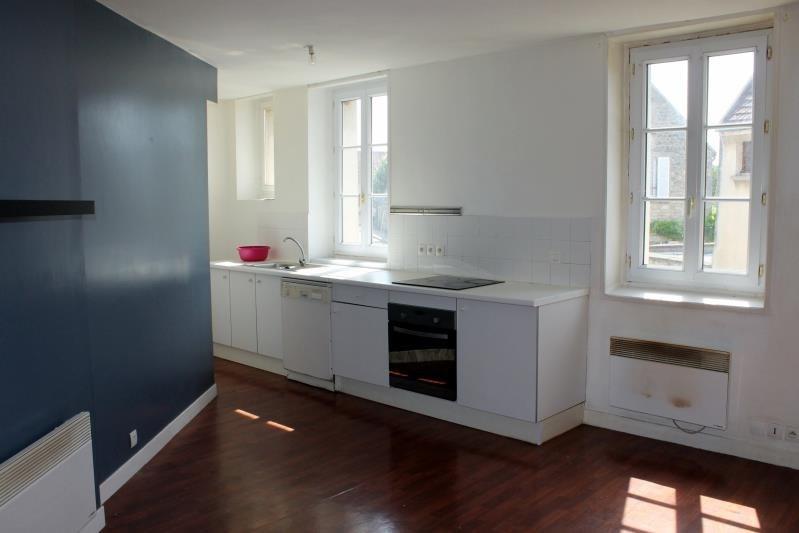 Rental apartment Boissy l aillerie 850€ CC - Picture 4