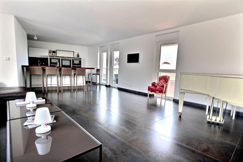 Vente de prestige appartement Metz 535 000€ - Photo 4