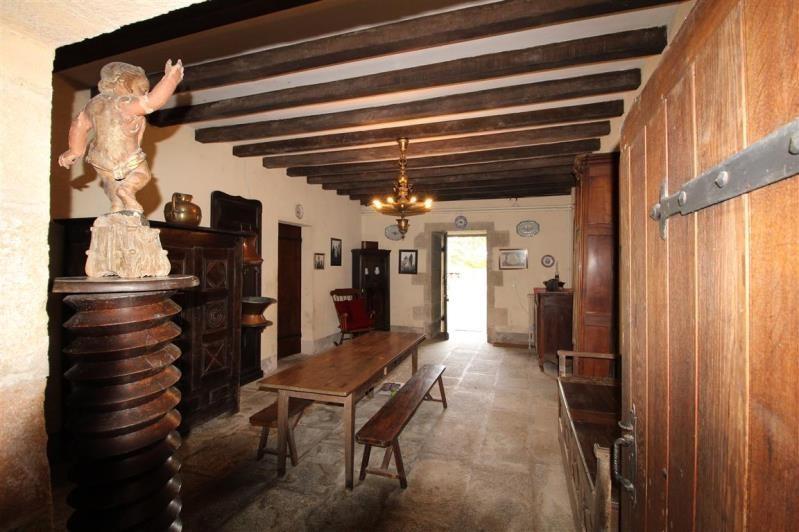 Vente de prestige maison / villa St maurice la souterraine 865000€ - Photo 13