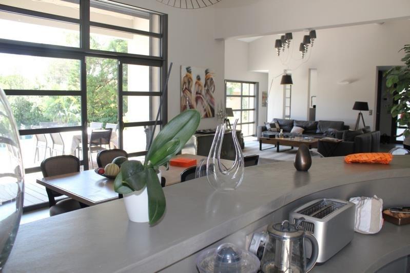 Deluxe sale house / villa Villeneuve les avignon 855000€ - Picture 7