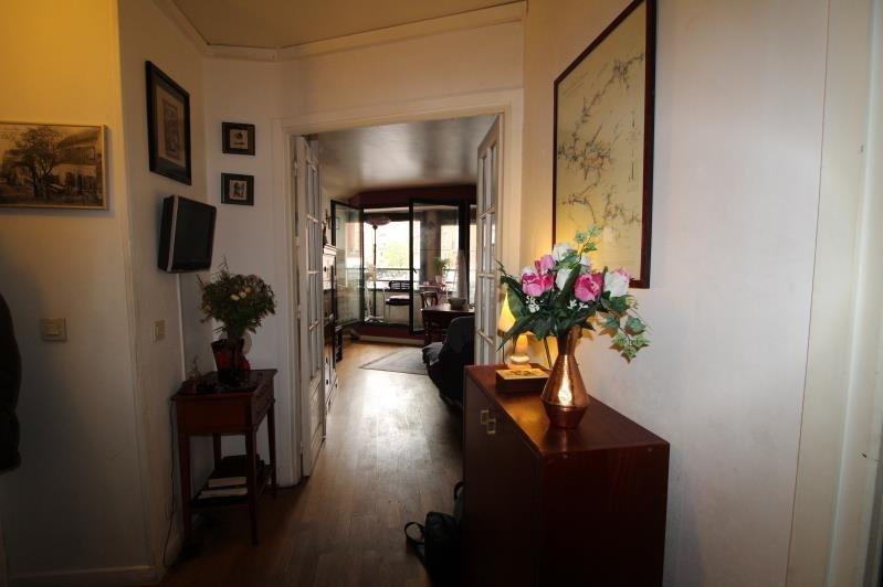 Vente appartement Paris 18ème 355000€ - Photo 4
