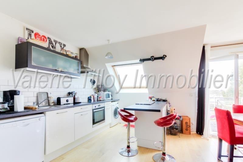 Vente appartement Bourgbarre 139900€ - Photo 3