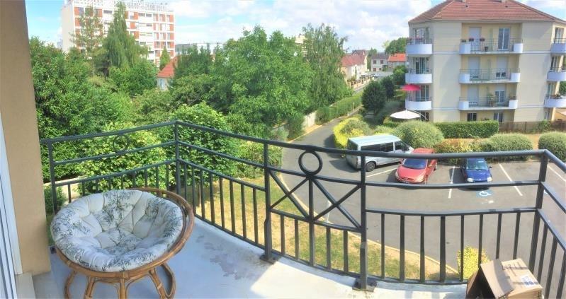 Sale apartment Bondy 159000€ - Picture 2
