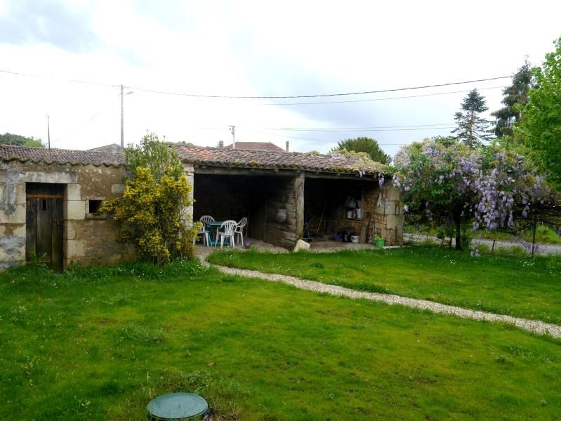 Vente maison / villa Gemozac 128 400€ - Photo 10