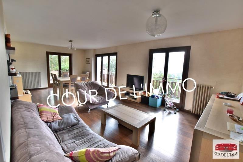 Sale house / villa Monnetier mornex 490000€ - Picture 5