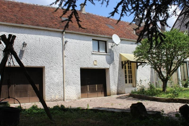 Vente maison / villa Sancy les provins 179 900€ - Photo 3