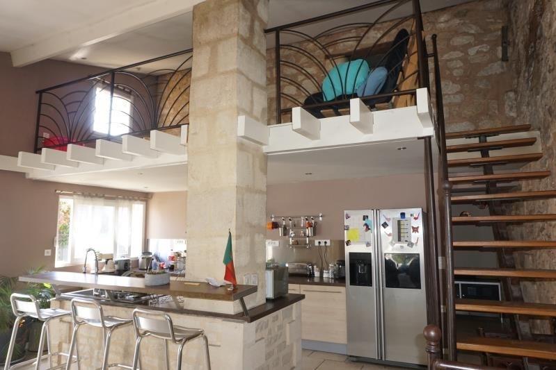 Vente maison / villa St andre de cubzac 275000€ - Photo 2