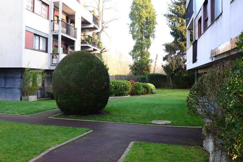 Deluxe sale apartment La celle-saint-cloud 750000€ - Picture 10