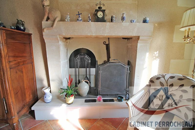 Sale house / villa La chartre sur le loir 474000€ - Picture 6