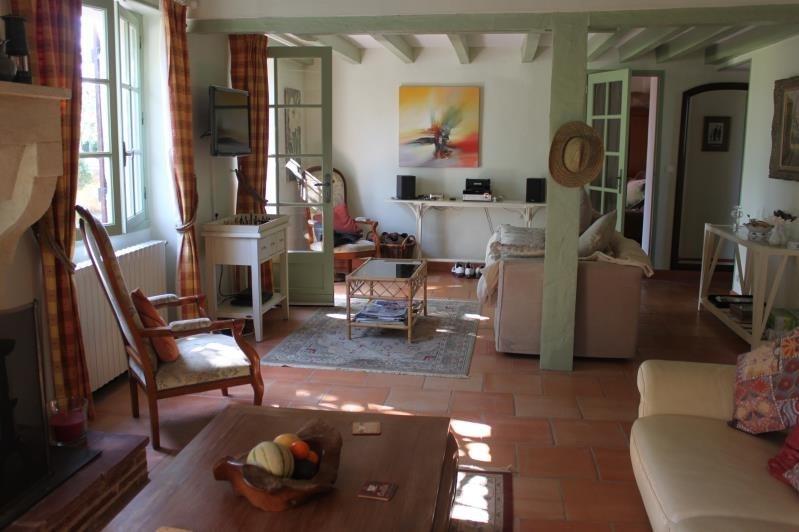 Verkoop  huis Langon 410000€ - Foto 4
