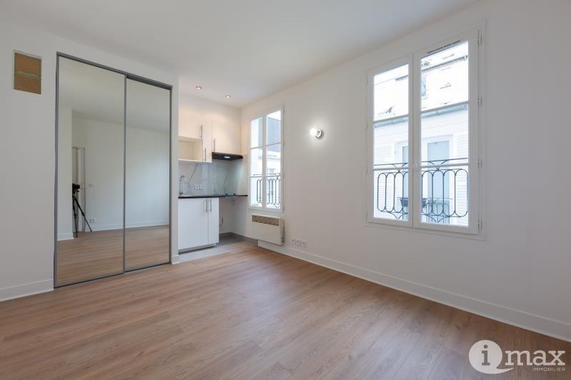 Vente appartement Paris 18ème 180000€ - Photo 4