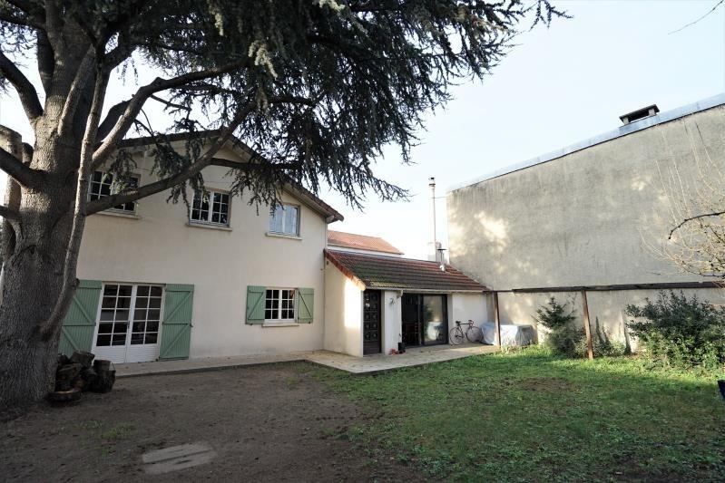 Venta  casa Argenteuil 450000€ - Fotografía 1