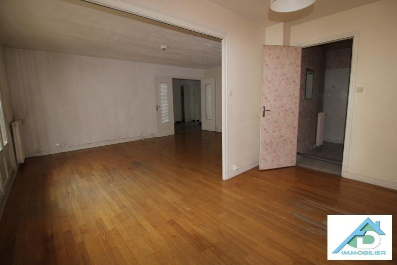 Vente appartement Grenoble 295000€ - Photo 1