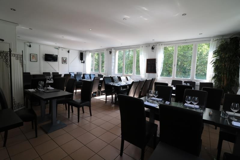 Vente local commercial Guyancourt 630000€ - Photo 8