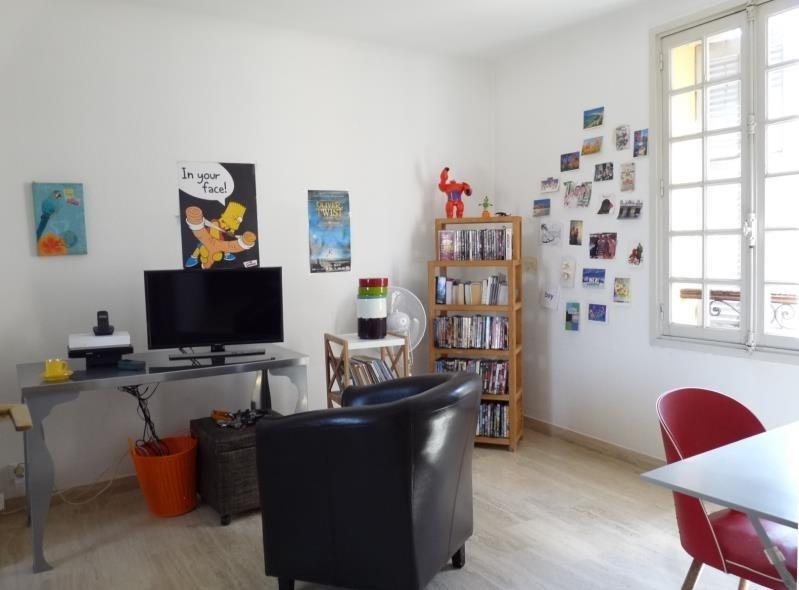 Sale apartment Aix en provence 212000€ - Picture 1