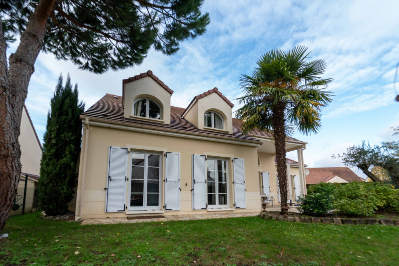 Vente maison / villa Mennecy 480 000€ - Photo 1
