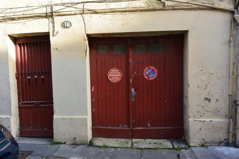 Rental parking spaces Bordeaux 105€ CC - Picture 1