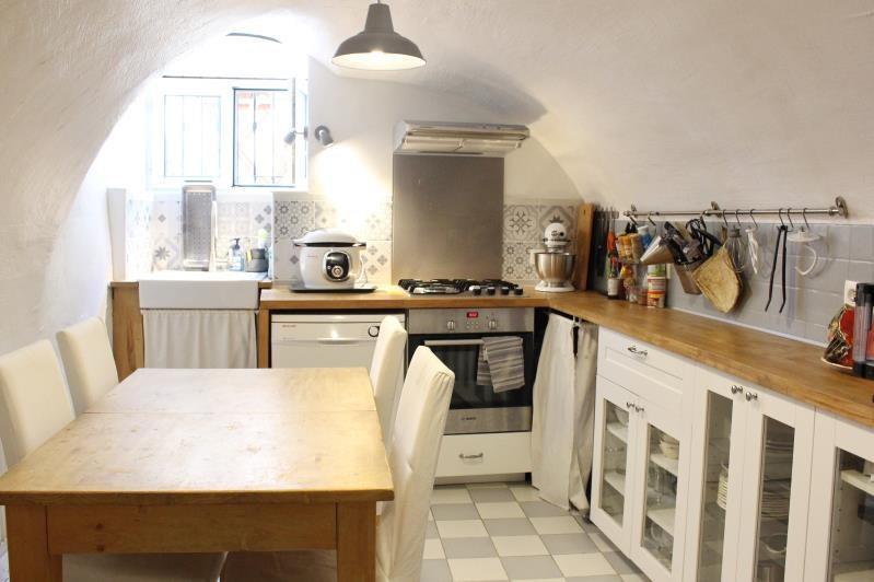 Sale house / villa L etang la ville 299000€ - Picture 1