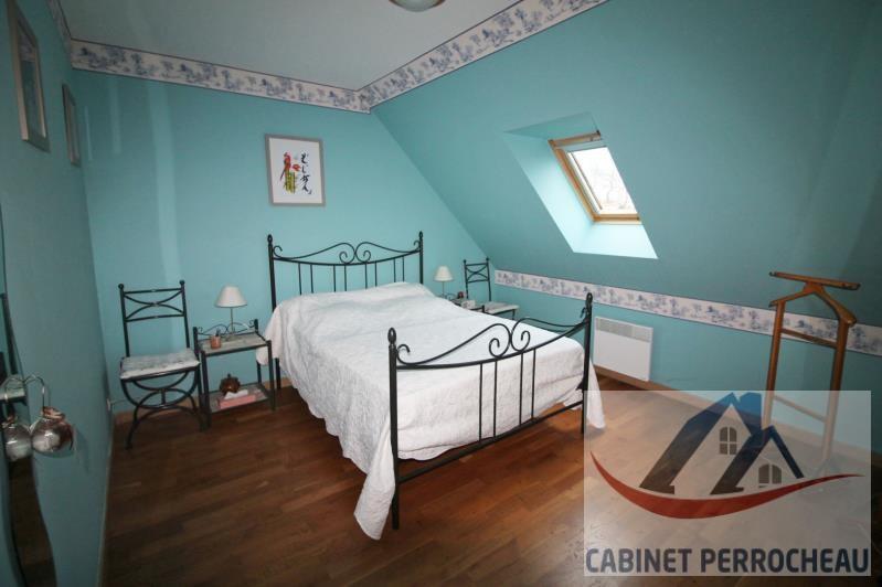 Vente maison / villa La chartre sur le loir 172000€ - Photo 5