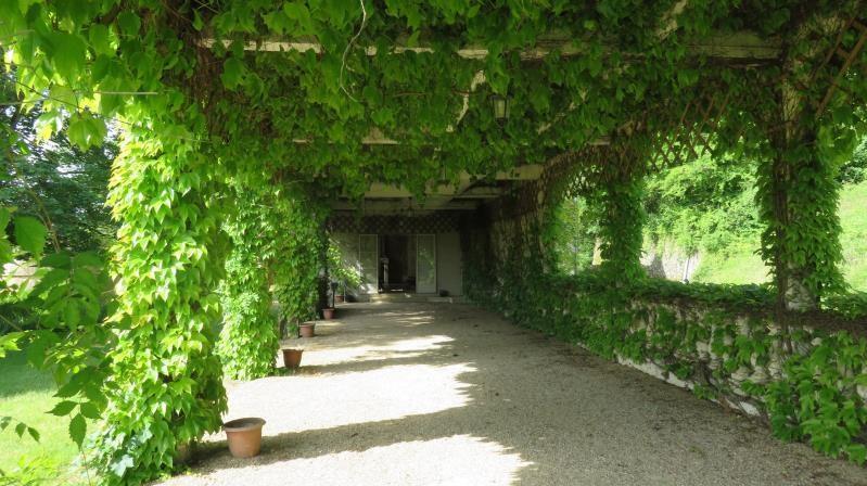 Vente de prestige maison / villa Azay le rideau 1420000€ - Photo 3