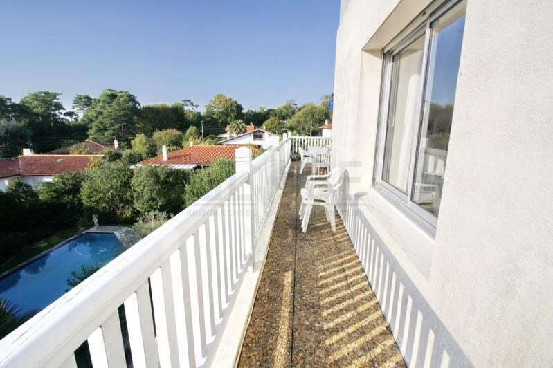 Deluxe sale apartment Biarritz 632 000€ - Picture 6
