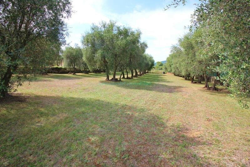 Vente terrain Peymeinade 285000€ - Photo 2