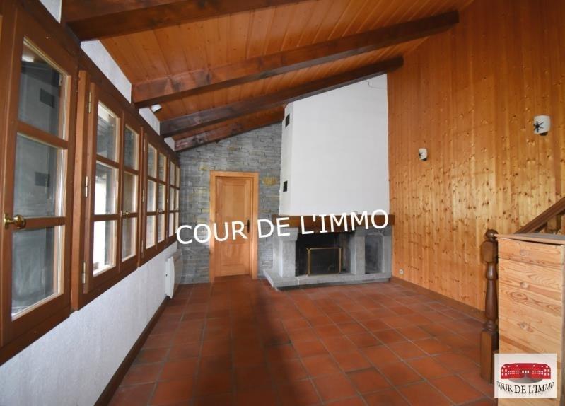 Sale house / villa Burdignin 289000€ - Picture 10