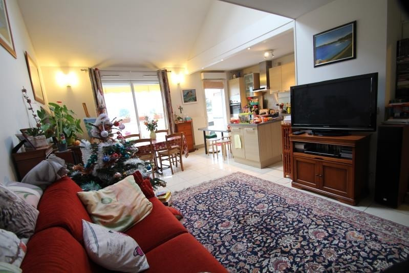 Vente appartement La motte servolex 336 000€ - Photo 2