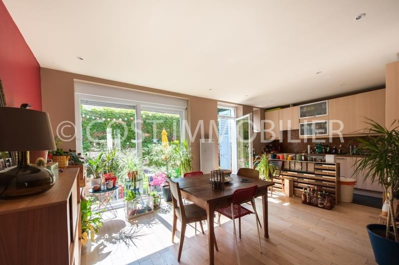 Vente appartement Asnieres sur seine 439 000€ - Photo 1