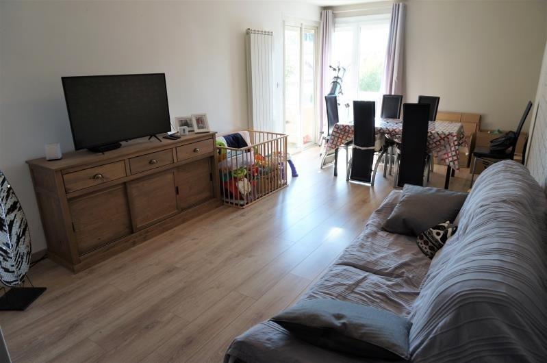 Vente appartement Toulouse 193000€ - Photo 2
