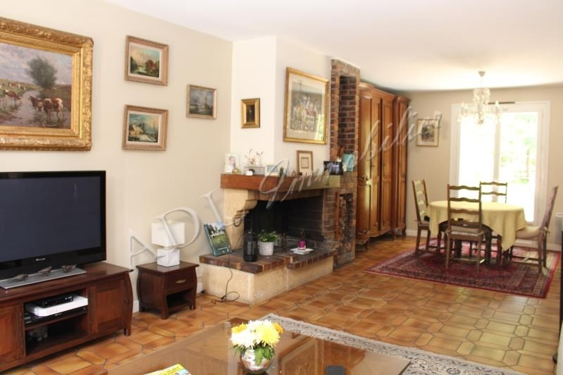 Sale house / villa Lamorlaye 545000€ - Picture 4