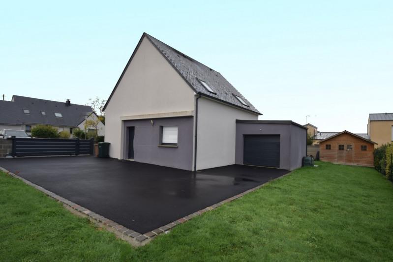 Sale house / villa St lo 234000€ - Picture 1