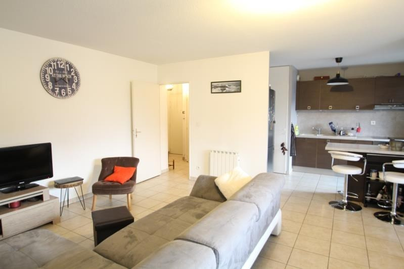 Vente appartement Chambery 165900€ - Photo 7