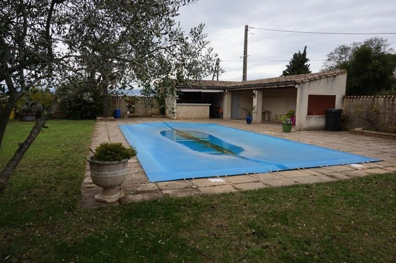 Vendita casa Malissard 417000€ - Fotografia 2