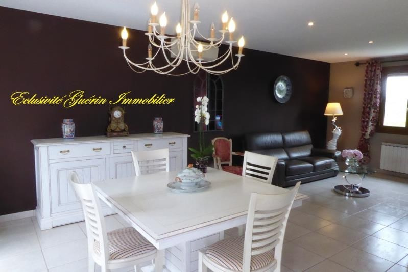 Sale house / villa St jean aux amognes 187250€ - Picture 2