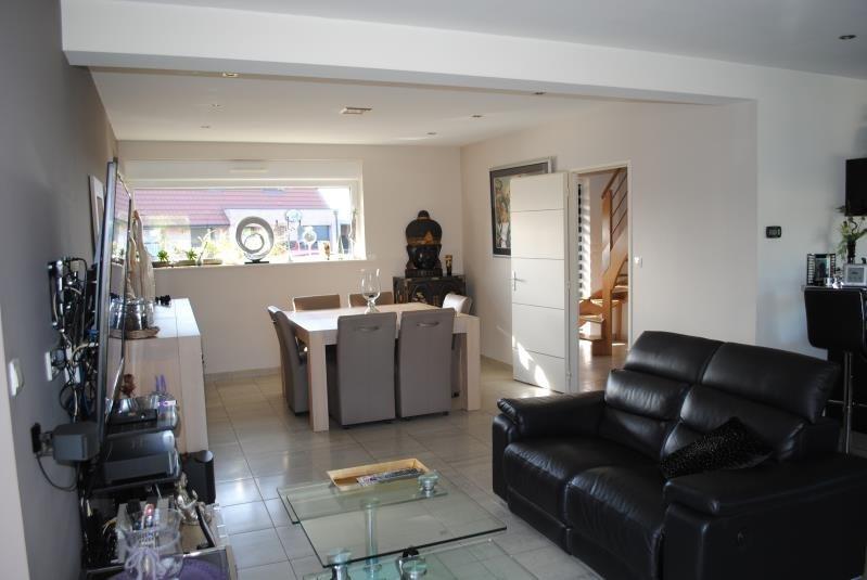 Sale house / villa Brouckerque 407940€ - Picture 2