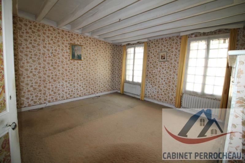 Vente maison / villa La chartre sur le loir 66900€ - Photo 2