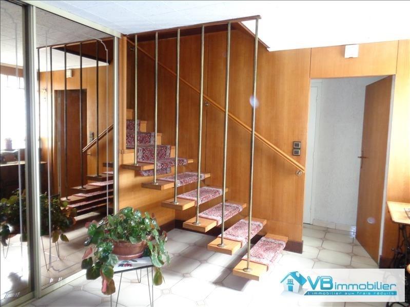 Sale house / villa Savigny sur orge 360000€ - Picture 4