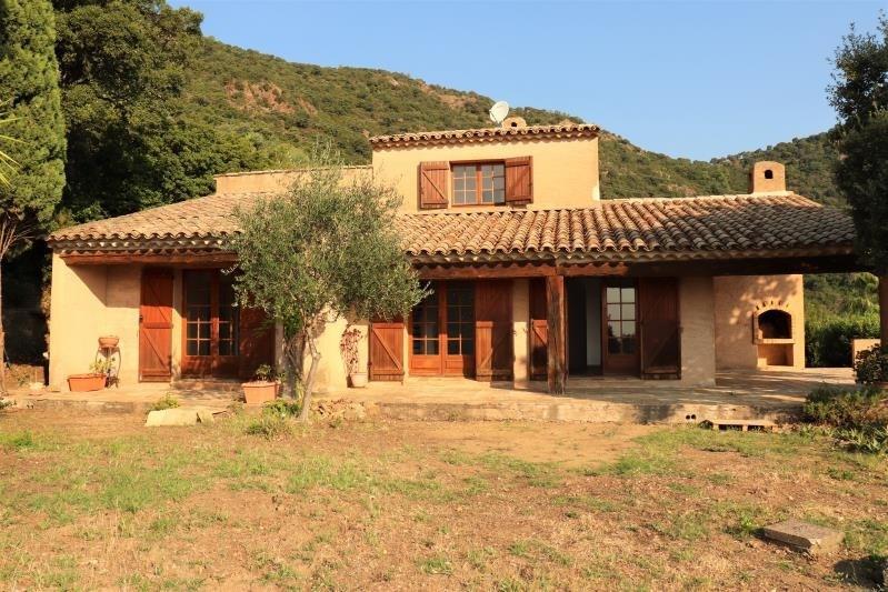Vente de prestige maison / villa Cavalaire sur mer 599000€ - Photo 9